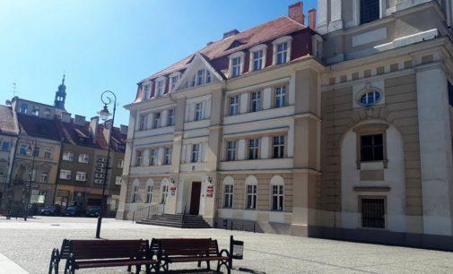 Deutche Bank przejmuje budynek ratusza