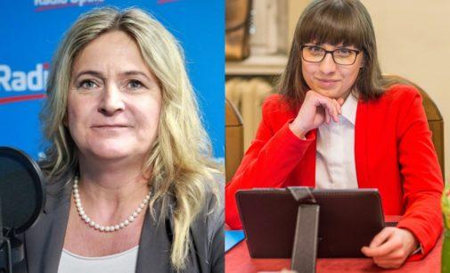Dwie kandydatki do Europarlamentu