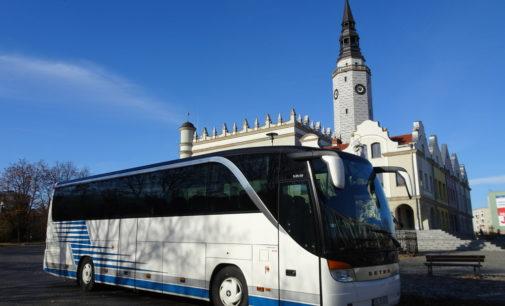 Komunikacja: powiat wybrał spółkę z Głubczyc