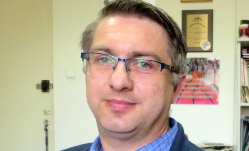 Rafał Magosz odwołany z funkcji dyrektora GCK