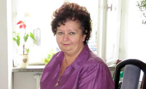 Alicja Jania doceniona za Cittaslow