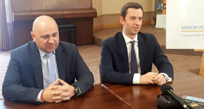 Chcą stworzyć Centrum Myśli Stefana Kardynała Wyszyńskiego