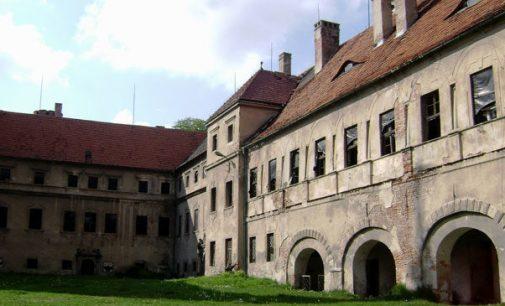 Przedstawili plany na zamek