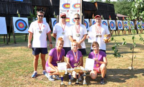 Dominacja młodzieżowców na Mistrzostwach Polski