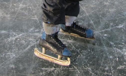 Można już pojeździć na łyżwach