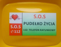 """""""Pudełko życia"""" także w Prudniku"""
