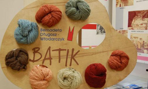 CTT: Niezwykły batik