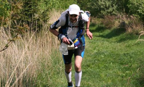 Wielki sukces Dawida Tkacza w ultramaratonie!