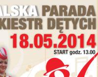 Bialska Parada Orkiestr Dętych
