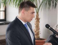 Piotr Bujak kandydatem na burmistrza Głogówka