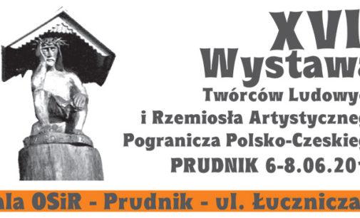 XVII Wystawa Twórców Ludowych i Rzemiosła Artystycznego