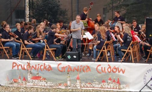 Młodzież z Northeim koncertowała w Prudniku