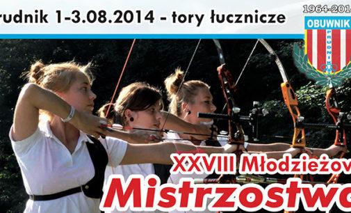 Rozpoczynają się Młodzieżowe Mistrzostwa Polski
