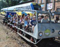 W Racławicach Śląskich powstanie skansen kolejowy