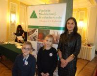 Dwukrotny sukces Zespołu Szkolno-Przedszkolnego w Szybowicach