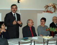 Ułatwienia dla przedsiębiorców omówiono podczas corocznego spotkania