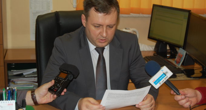 Mariusz Kozaczek zrezygnował z członkostwa w PSL