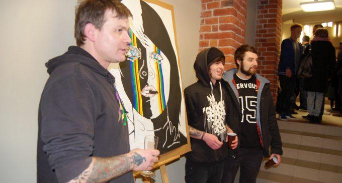 """Marek """"Dżibi"""" Bień: Jestem punkiem, ale anarchia to utopia"""