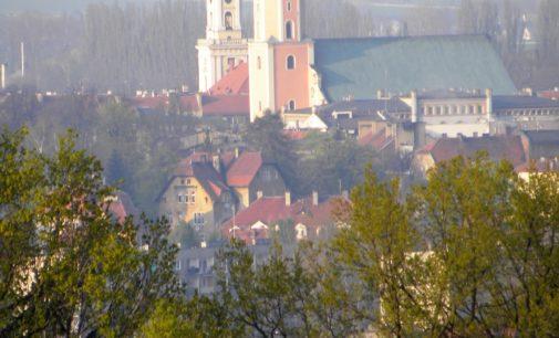 Wspólny projekt sąsiadujących miast zostanie zrealizowany