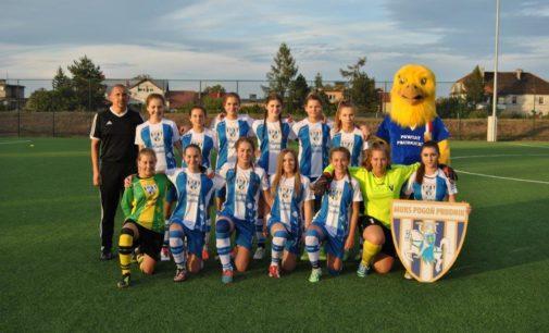 III liga kobiet: grają bez kompleksów