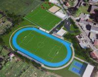 Nie będzie modernizacji stadionu