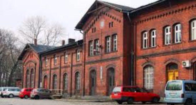 Kolej nie przekaże gminie dworca