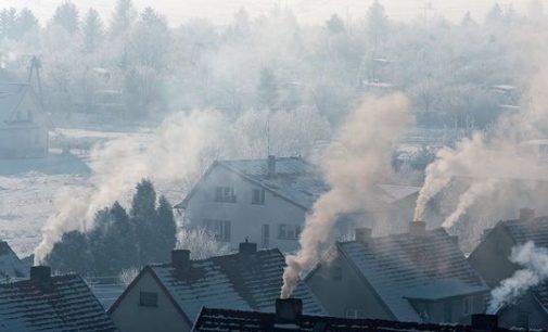 Fatalna jakość powietrza znów daje się we znaki