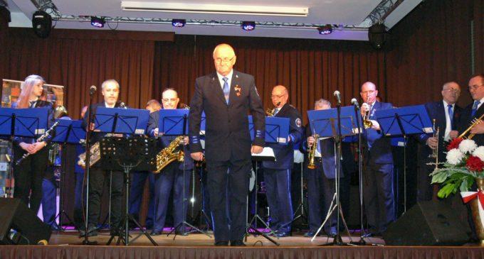 Orkiestrze POK stuknęło 45 lat
