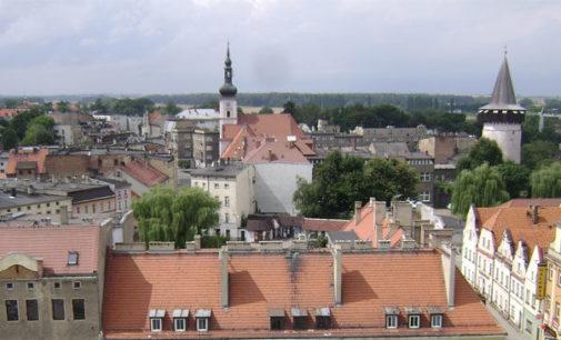 Polski Komitet Pomocy Społecznej zawieszony