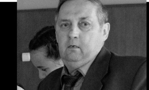 Nie żyje Józef Piotr Krasicki