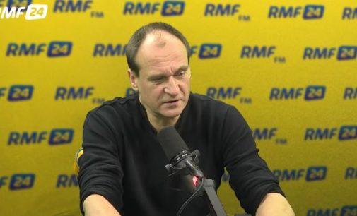Paweł Kukiz o pobycie w szpitalu MSWiA w Głuchołazach