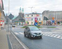 Głubczyce: nowy krajobraz drogowy