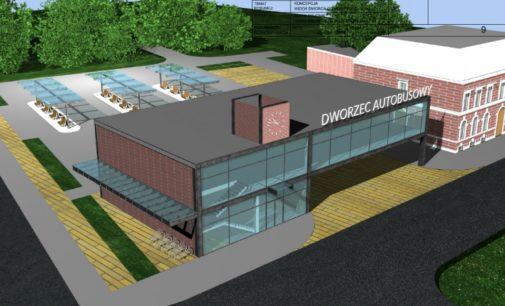 Wiemy, kiedy powstanie nowy dworzec!