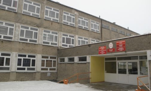 Szkoła-widmo zostanie zlikwidowana