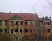 Pałac w Kazimierzu: przydałby się inwestor
