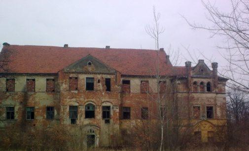 Pałac znów na łonie gminy