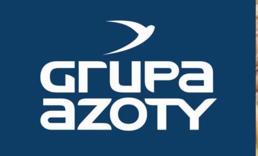 Strategiczna dywersyfikacja chroni wyniki Grupy Azoty w pierwszym kwartale 2018 roku