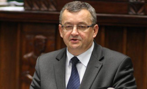 Minister infrastruktury już jutro w Prudniku