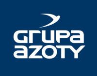 Grupa Azoty podsumowuje rok 2017