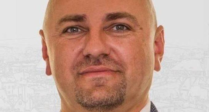 Grzegorz Zawiślak oficjalnie o wyborach