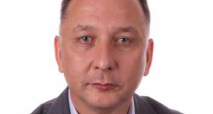 Rygorowicz poparł Zawiślaka