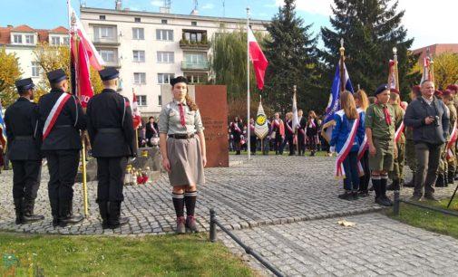 Prudnik uczcił setną rocznicę odzyskania niepodległości