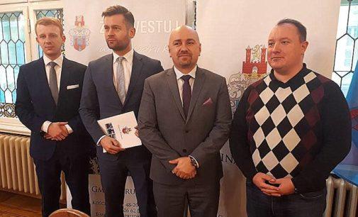 Posłowie: chcemy współpracować z nowym burmistrzem