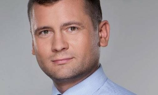 Kamil Bortniczuk posłem