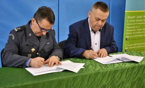 II LO i Areszt Śledczy w Prudniku będą współpracować