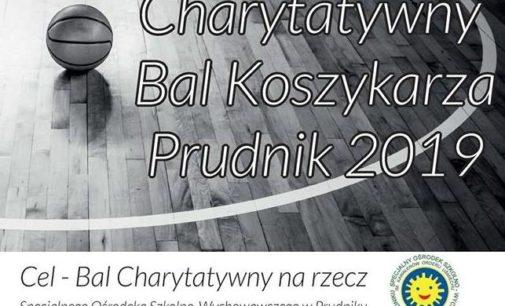 Charytatywny Bal koszykarza 2019 – wspomóż SOSW!
