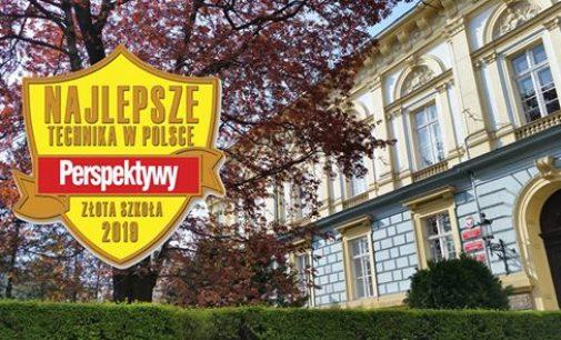 """Prudnicki """"Medyk"""" wysoko w Polsce!"""