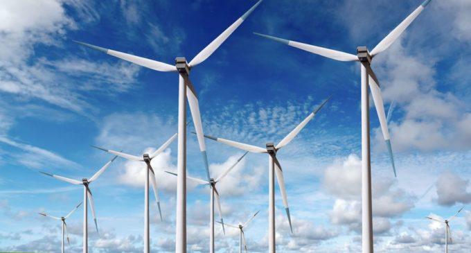 Lubrza: będą elektrownie wiatrowe?