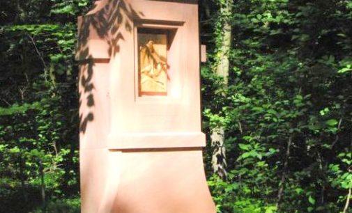 Odnowili obiekty sakralne, które zniszczyli komuniści