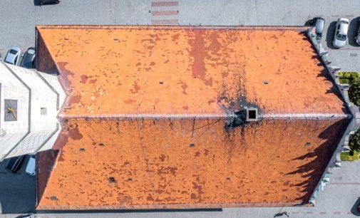 Głogówek: dach ratusza do wymiany